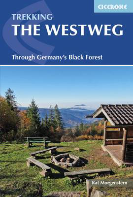 Picture of The Westweg: Through Germany's Black Forest