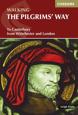 Picture of The Pilgrims' Way: To Canterbury from Winchester and London