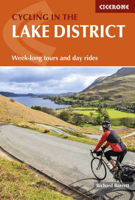 Picture of Cycling in the Lake District: Week-long tours and day rides