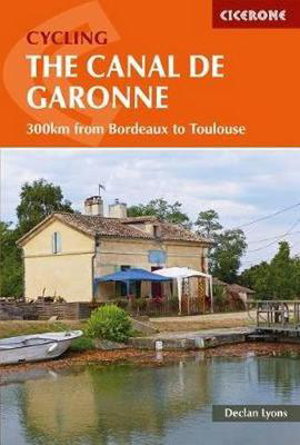 Picture of Cycling the Canal de la Garonne: From Bordeaux to Toulouse