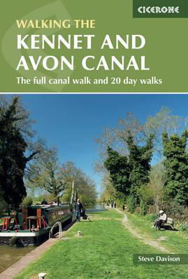 Picture of The Kennet and Avon Canal: The full canal walk and 20 day walks