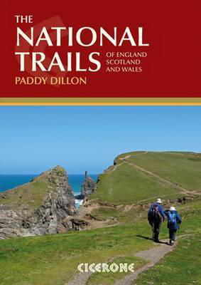 Picture of The National Trails: 19 Long-Distance Routes through England, Scotland and Wales