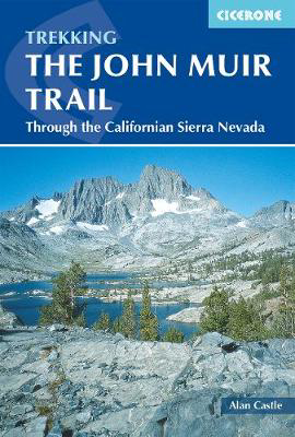 Picture of The John Muir Trail: Through the Californian Sierra Nevada