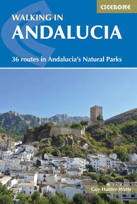 Picture of Walking in Andalucia: 36 routes in Andalucia's Natural Parks