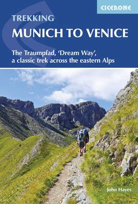 Picture of Trekking Munich to Venice: The Traumpfad, 'Dream Way', a classic trek across the eastern Alps