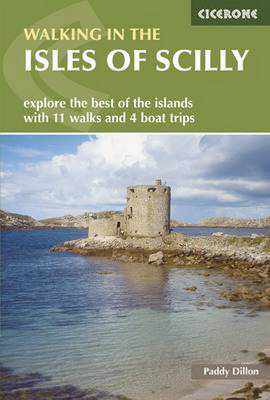 Picture of Walking in the Isles of Scilly: 11 walks and 4 boat trips exploring the best of the islands