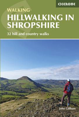 Picture of Hillwalking in Shropshire: 32 hill and country walks