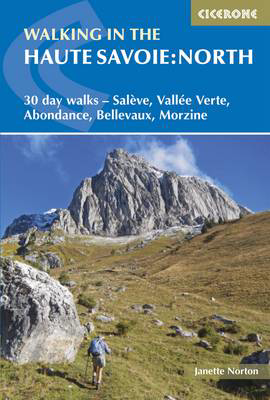 Picture of Walking in the Haute Savoie: North: 30 day walks - Saleve, Vallee Verte, Abondance, Bellevaux, Morzine