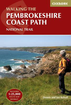 Picture of The Pembrokeshire Coast Path: National Trail