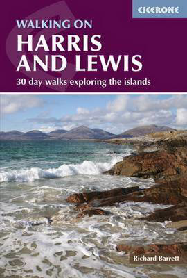 Picture of Walking on Harris and Lewis: 30 day walks exploring the islands