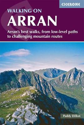 Picture of Walking on Arran: The best low level walks and challenging mountain routes