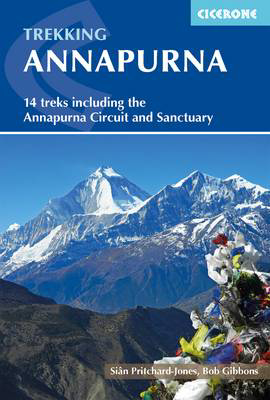 Picture of Annapurna: 14 treks including the Annapurna Circuit and Sanctuary