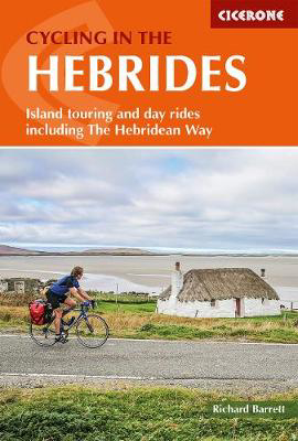 Picture of Cycling in the Hebrides: Island touring and day rides including The Hebridean Way