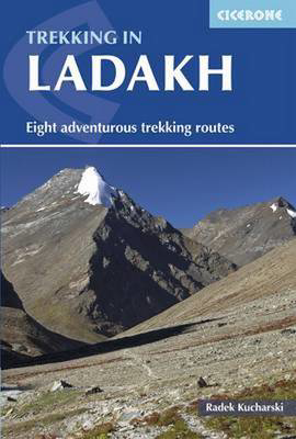 Picture of Trekking in Ladakh: Eight adventurous trekking routes