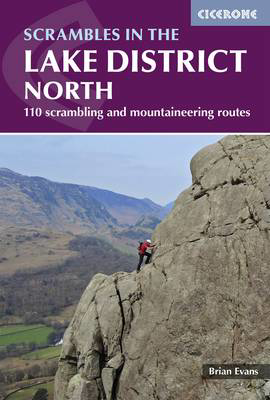 Picture of Scrambles in the Lake District - North