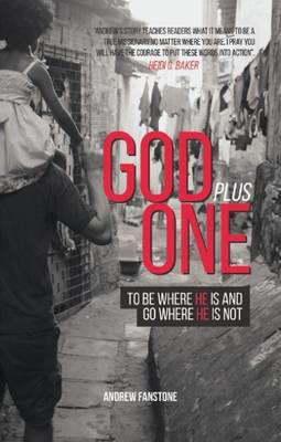Picture of God Plus One: To be Where He is and to Go Where He is Not