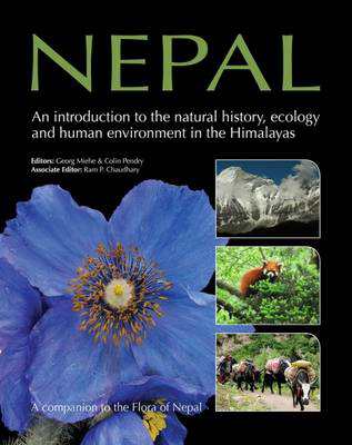 Picture of Nepal: An Introduction to the Natural History, Ecology, and Human Impact of the Himalayas