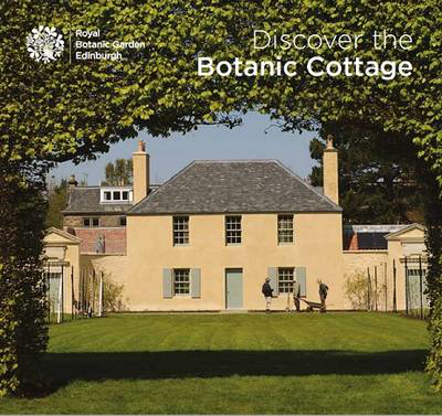Picture of Discover the Botanic Cottage