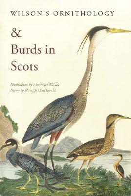 Picture of Wilson's Ornithology and Burds in Scots