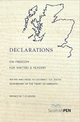 Picture of Declarations on Freedom for Writers and Readers