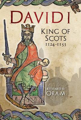 Picture of David I: King of Scots, 1124-1153