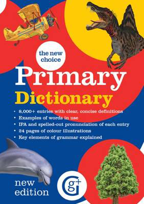 Picture of The New Choice Primary Dictionary