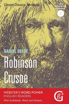 Picture of Robinson Crusoe: Abridged and Retold with Notes and Free Audiobook