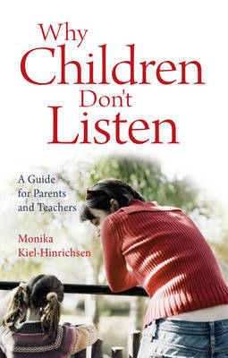 Picture of Why Children Don't Listen: A Guide for Parents and Teachers