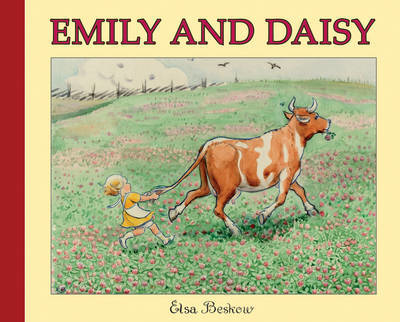 Picture of Emily and Daisy