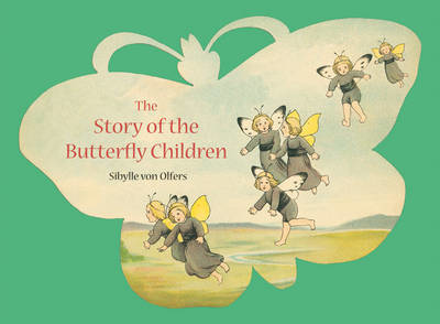 Picture of The Story of the Butterfly Children