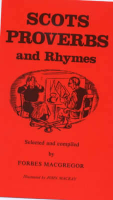 Picture of Scots Proverbs and Rhymes