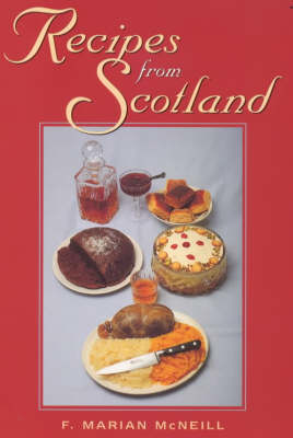 Picture of Recipes from Scotland