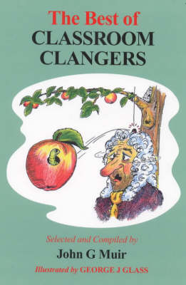 Picture of The Best of Classroom Clangers
