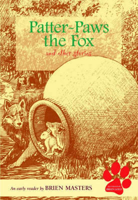 Picture of Patter-paws the Fox and Other Stories: An Early Reader