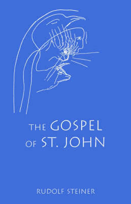 Picture of The Gospel of St.John