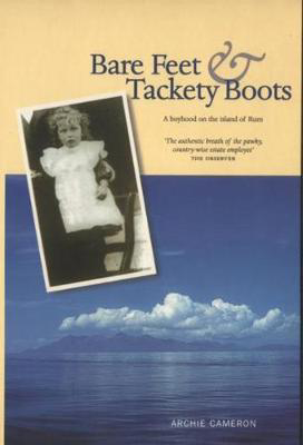 Picture of Bare Feet and Tackety Boots