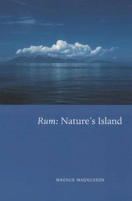 Picture of Rum: Nature's Island