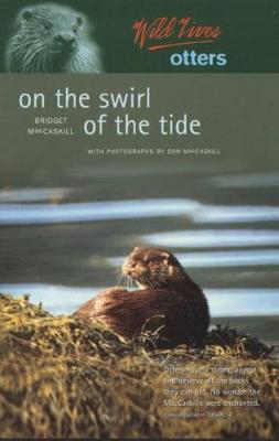Picture of Wild Lives Otters: On the Swirl of the Tide