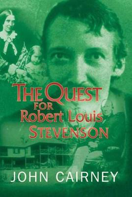 Picture of The Quest for Robert Louis Stevenson