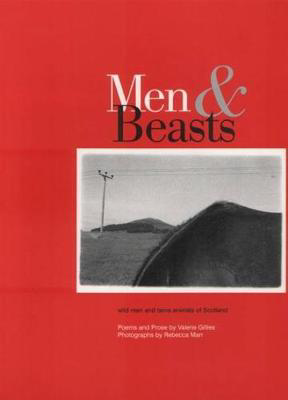 Picture of Men & Beasts: Wild Men and Tame Animals of Scotland