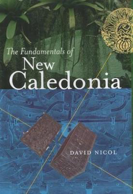 Picture of The Fundamentals of New Caledonia