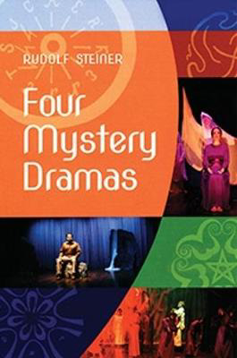 Picture of Four Mystery Dramas