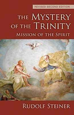 Picture of The Mystery of the Trinity: Mission of the Spirit