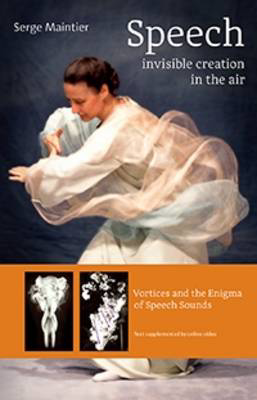 Picture of Speech - Invisible Creation in the Air: Vortices and the Enigma of Speech Sounds