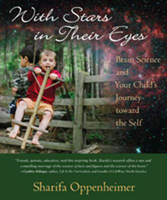 Picture of With Stars in Their Eyes: Brain Science and Your Child's Journey Toward the Self
