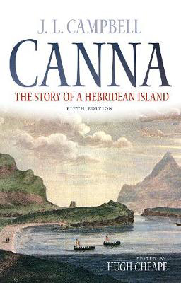 Picture of Canna: The Story of a Hebridean Island