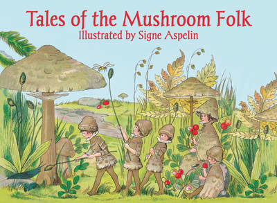 Picture of Tales of the Mushroom Folk