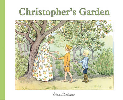 Picture of Christopher's Garden