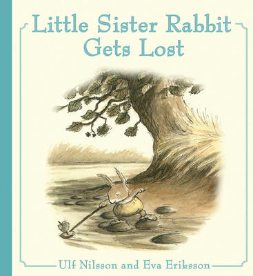 Picture of Little Sister Rabbit Gets Lost