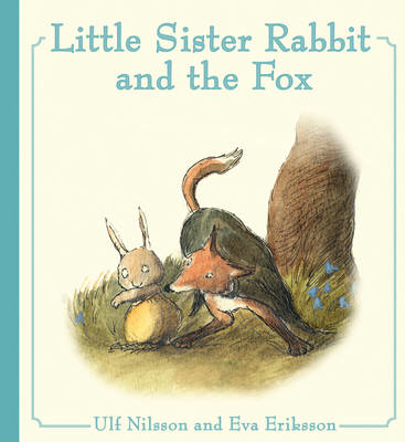 Picture of Little Sister Rabbit and the Fox